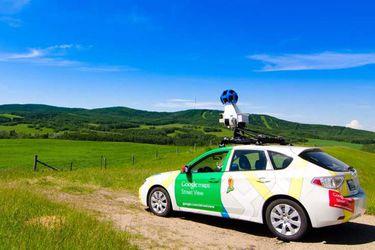 Google ya ha mapeado el 98% del área habitada del planeta