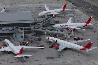 """Avianca podría recibir """"salvavidas"""" tras decreto que le permite a Colombia participar en empresas afectadas por virus"""