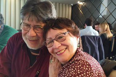 "Carmen Yáñez, viuda de Luis Sepúlveda: ""La muerte de mi compañero de vida fue un golpe enorme"""