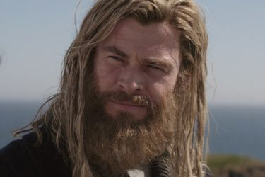 Chris Hemsworth planea comenzar a filmar Thor: Love and Thunder en enero de 2021