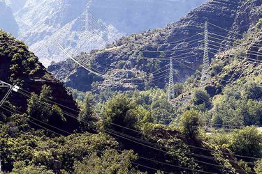 AES anuncia inicio de operaciones de Alto Maipo en diciembre y ajustes al plan de financiamiento del proyecto hidroeléctrico