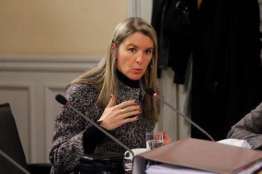 Diputada Sabat pide al gobierno disponer de lugares de acogida a mujeres agredidas durante la crisis