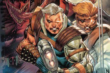 Rob Liefeld realizará un nuevo cómic de X-Force para celebrar los 30 años del grupo