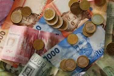 Las apuestas de extranjeros sobre el peso chileno han ido en la dirección opuesta del desempeño de la moneda.