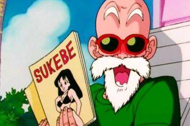 """Político Estadounidense asegura que Dragon Ball Z es uno de los responsables del """"porno de anime"""""""