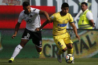 El Campanil vence a Colo Colo y entra a la fase grupal de la Copa Libertadores