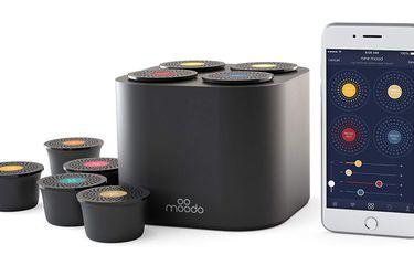 Rosen presenta MOODO, el nuevo aromatizador de fragancias inteligente
