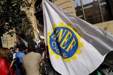 ANEF solicitó a Contraloría detener despidos en la administración pública
