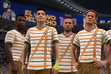 El Chavo del 8 llegará a FIFA 21 de la mano de uniformes del Chavo y Quico