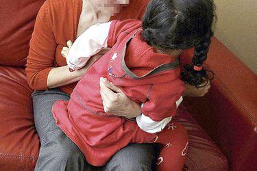 Italia impulsa nuevo proceso de adopción para niña chilena