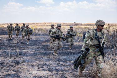 Estados Unidos confirma ataque sin víctimas contra su embajada y una base militar en la Zona Verde de Bagdad