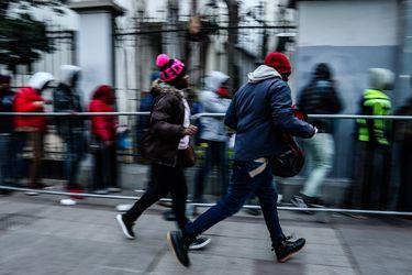 Hoy culmina plazo para que extranjeros se inscriban en proceso de regularización