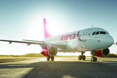 Avianca ve a gobierno colombiano como clave en reestructuración