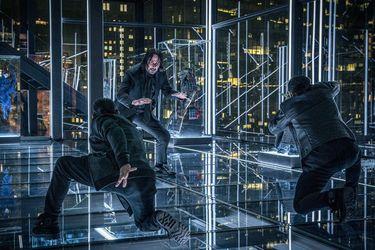 "Review | John Wick 3, la mejor ""película asiática"" de Hollywood"