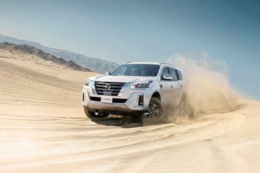Los concesionarios estadounidenses le piden a Nissan que vuelva a ofrecer el todoterreno X-Terra