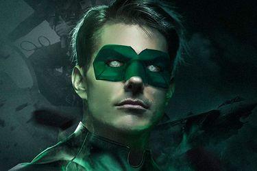 Tom Cruise habría descartado ser Green Lantern debido a que Hal Jordan moría en el anterior guión