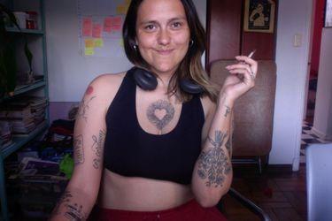 Mi lista: Eleonora Aldea, diseñadora