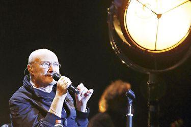 Los difíciles últimos años de Phil Collins