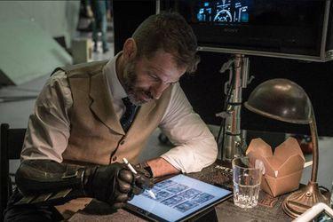 """Zack Snyder habló sobre su salida de Justice League en 2017: """"No tenía energía para luchar"""""""