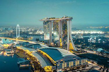 Cómo el Covid ha remodelado el mercado inmobiliario desde Nueva York a Singapur
