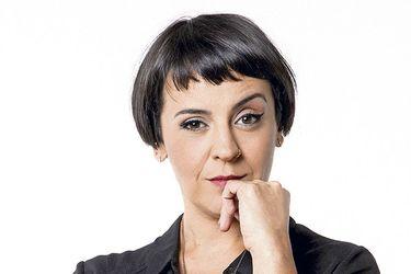 Jani Dueñas cierra su mejor año como la carta femenina del humor en Viña