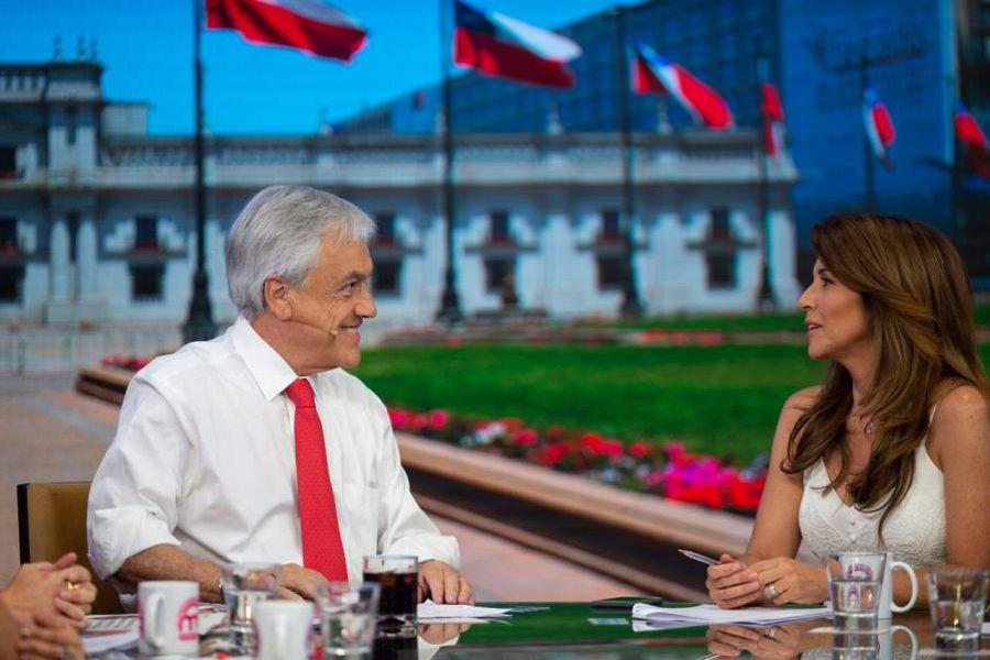 Piñera por ESSAL