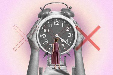 Cómo nos afecta tener plazos en la vida