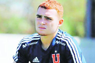 Nicolás Claveria