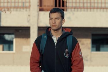 Raperos y migrantes: protagonistas anónimos del nuevo cine chileno