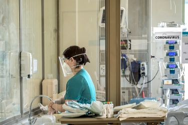 Informe epidemiológico: casos activos confirmados y probables a nivel nacional superan los 35 mil, la cifra más alta en ocho meses
