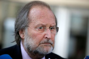 Decano de Derecho de la U. de Chile reconoce errores en aplicación de protocolo de acoso