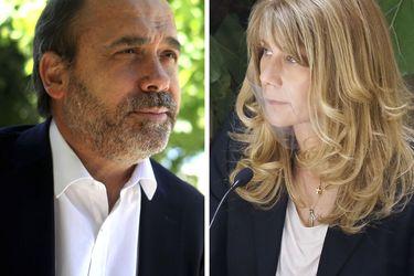 Primarias DC: Rincón apuesta al trabajo en terreno y Undurraga busca dividendos en su trayectoria como alcalde