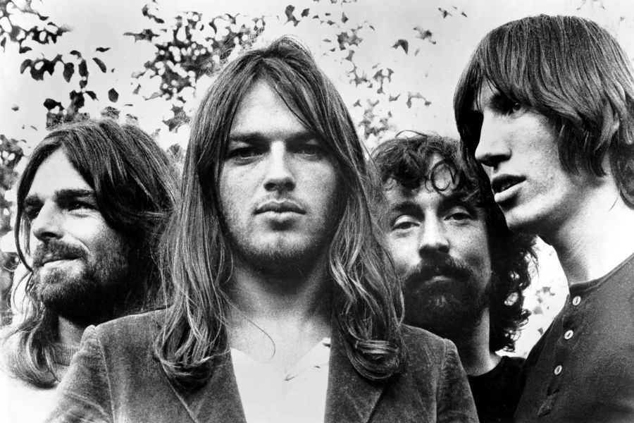 Pink Floyd web nota conciertos