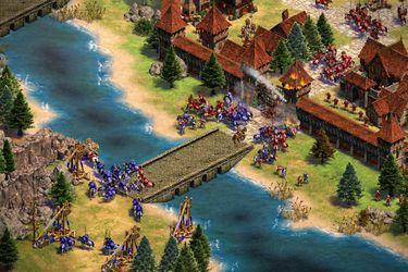 E3 2019: El 4K de Age of Empires II: Definitive Edition saldrá a la venta este año