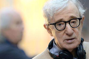 """Woody Allen habla de Harvey Weinstein en sus memorias: """"Nunca podríamos haber trabajado juntos"""""""