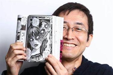 Junji Ito se disculpa y dice que no está en conversaciones con Kojima para un juego de terror