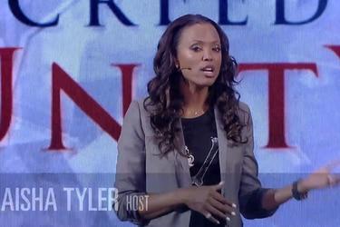Conferencia de Ubisoft en E3 no será conducida por Aisha Tyler