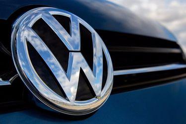 Marcas de autos Volkswagen