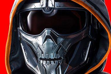Así se verá Taskmaster, el villano de la película de Black Widow