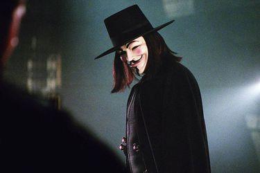V de Vendetta y Anonymous desde la perspectiva de Alan Moore