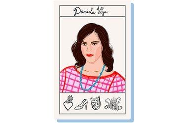 """""""Abramos nuestros corazones"""", Daniela Vega"""