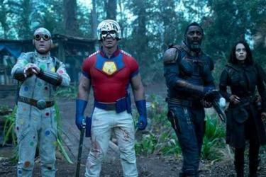 James Gunn presentó nuevas fotos de The Suicide Squad y recalcó que todos pueden morir