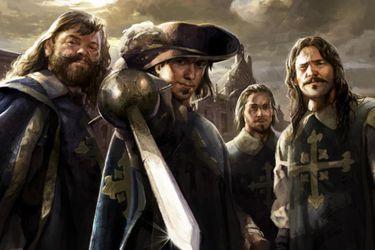 Los Tres Mosqueteros llegarán a Netflix con una película al estilo de Misión Imposible