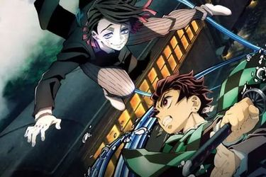 Funimation estrenará el 13 de agosto a la película Demon Slayer: Mugen Train en Latinoamérica