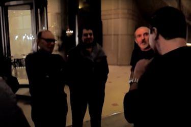 Mondo Cane: el día que Mike Patton compartió escenario con Ennio Morricone