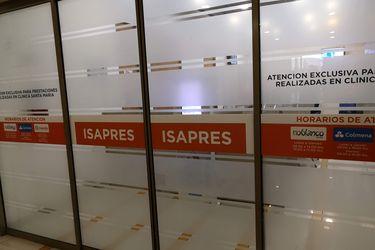 Isapres deberán devolver más de US$ 70 millones en excedentes a los afiliados