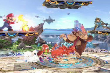 Super Smash Bros. Ultimate fue el juego más comentado en Twitter durante E3