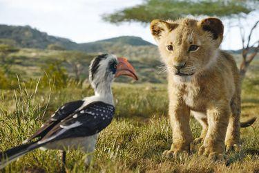El Rey León asombra y Dumbo se estanca