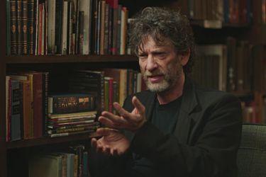Neil Gaiman pidió perdón por su criticado viaje a Escocia en medio de la restricciones por el coronavirus