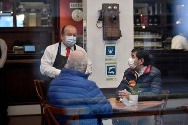 El balance de los alcaldes de Valdivia y Coyhaique tras primer día de desconfinamiento